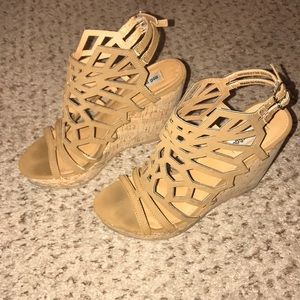 Cute and Comfy Wedges
